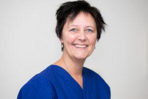 Klinikassistent i Tandlægehuset Høruphav